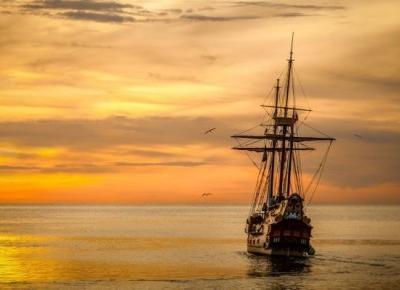 Na podbój mórz — recenzja Mrocznych Wybrzeży
