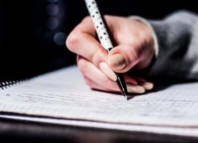 Praca pisarza – Szmaragdowe pióro