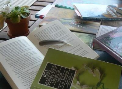 Czytaj, czytaj i jeszcze raz czytaj