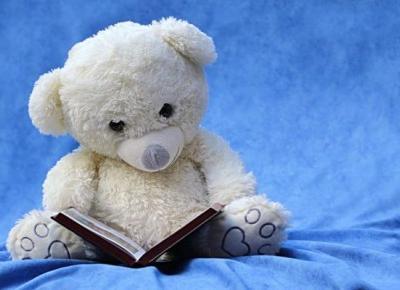 Rzut okiem na książkę