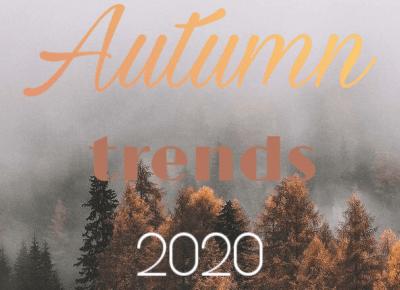 Czym zaskoczyli nas projektanci na jesień? (cz.1)