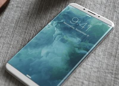 iPhone 8 - znamy szczegóły dotyczące wyglądu