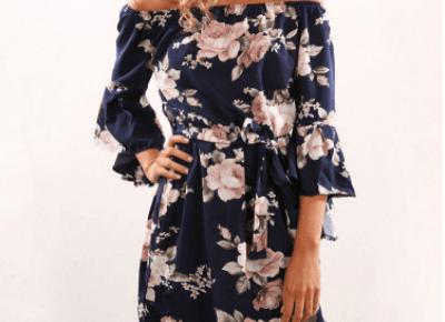 Kosmetyki moim życiem: Sukienki idealne na specjalne okazje
