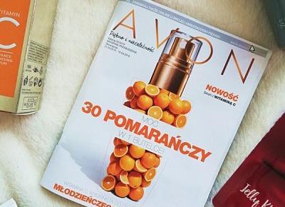 Kosmetyki moim życiem: Co zainteresowało mnie w katalogu 5/2019 z Avon?