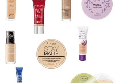 Kosmetyki moim życiem: Co warto kupić na promocji -55% w Rossmannie?
