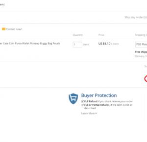 Jak płacić na AliExpress - poradnik pokazujący jak zapłacić za zakupy