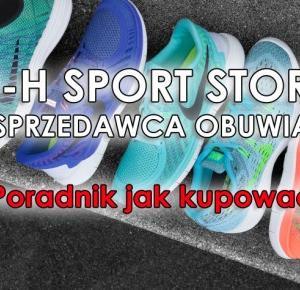 HH Sport Store sklep z butami - AliLove.pl