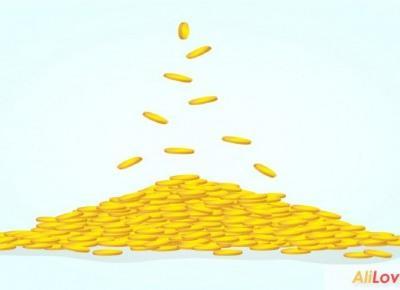 BuyinCoins - kolejny świetny chiński serwis zakupowy - AliLove.pl