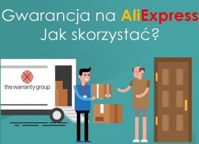 Gwarancja na AliExpress - jak z niej skorzystać? - AliLove.pl