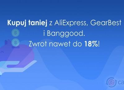 Jak kupować taniej na AliExpress? Nawet do 18% taniej! - AliLove.pl