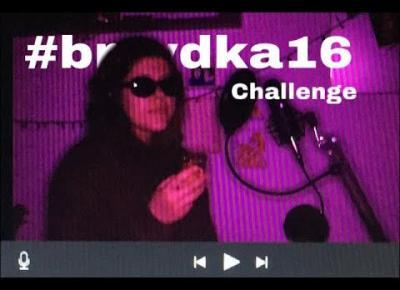 #brzydka16challenge - Lil Alishia (Prod. Misery)