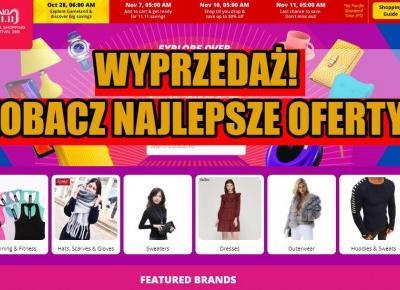 Wielka Wyprzedaż na Aliexpress! Najlepsze oferty! - Aliside.com