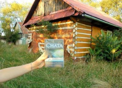 Siejonka: Chata - William P. Young