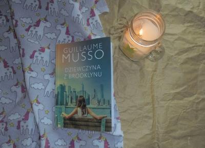 Siejonka: Dziewczyna z Brooklynu - Guillaume Musso - recenzja
