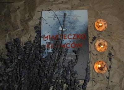 Siejonka: Miasteczko kłamców - Megan Miranda - recenzja