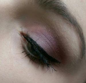 Valentine's Day   Makeup look - krok po kroku :) - Alleynaa ❤