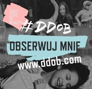 Dziewczyna i internet.: Wiosenny TAG od DDOB!