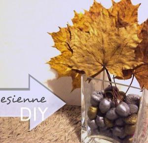 allilove-xoxo: Jesienne DIY