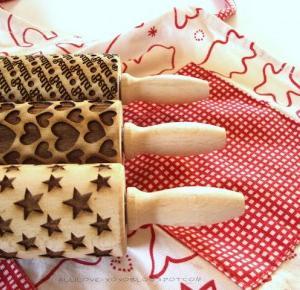 allilove-xoxo: Nie masz pomysłu na prezent? Miałeś już ciastka z własnym imieniem?