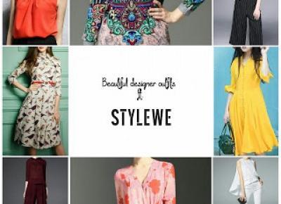 Altea Leszczyńska Art: StyleWe new summer collection of  fab pink dresses, cute black dresses and gorgeous white bikinis