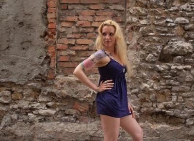 Altea Leszczyńska Art: O tym jak weganizm zmienił moja sylwetkę a CLOTIFY styl ubierania się