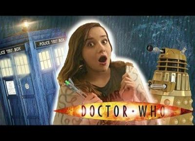 To za dużo jak dla mnie! ►Doctor Who Twice Upon a Time◄