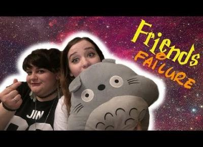Friends Failure ► Amastria i minionki ◄