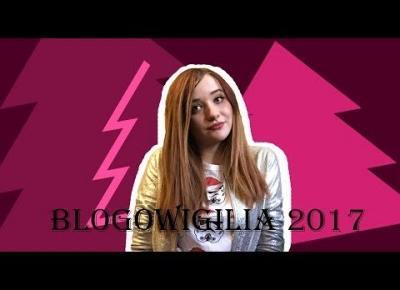 Blogowigilia 2017