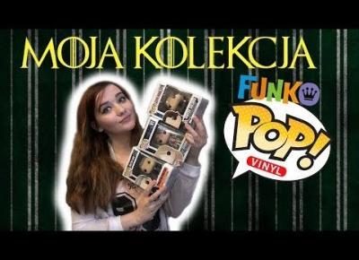 Moja kolekcja Funko Pop ► Story Time◄