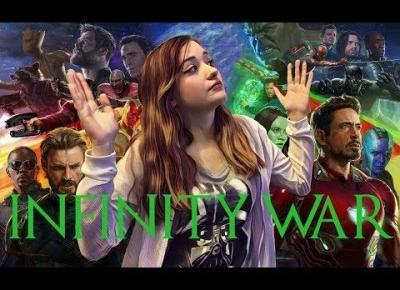 Co to się będzie działo? ► Avengers: Infinity War ◄