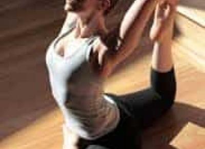 Pilates: koi, wycisza i nie wymaga wiele wysiłku - Lova.pl