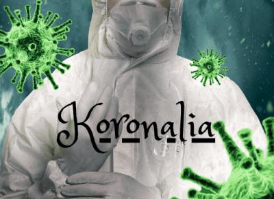 Wattpad: Koronalia- Rozdział 2