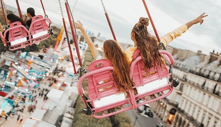 Jak odlotowo spędzić wakacje z przyjaciółmi?