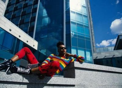 Kolory i ich łączenie w ubiorze - Modny Blog