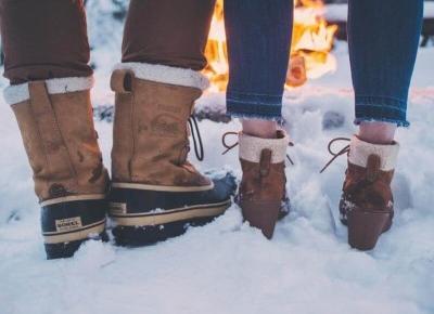 Buty damskie na zimę - przewodnik - Modny Blog