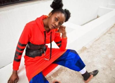 Color blocking - ciekawy trend w modzie damskiej - Modny Blog