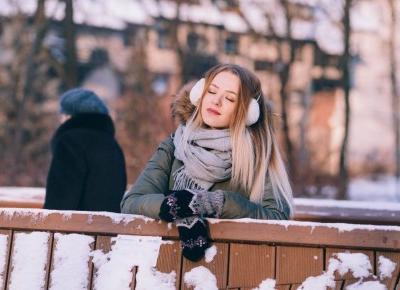 Zimowe okrycia wierzchnie - co jest czym? - Modny Blog