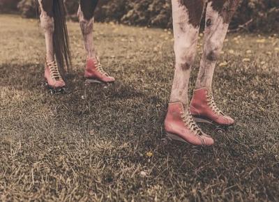 Najbrzydsze buty, które są teraz na czasie - Modny Blog