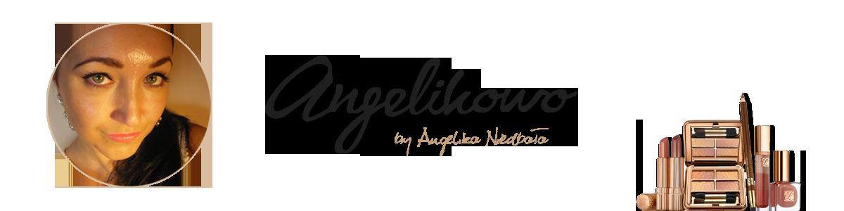 Angelikowo: Blogowanie, współpraca i recenzje...