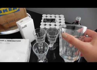 Vlog#15-    Cytadela Warszawska i zakupy w IKEA