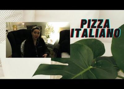 Vlog II Idealny sos pomidorowy na pizzę 🤫🍕