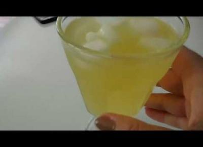Vlog#19 Sałatka grecka, kubek termiczny,drink z trawy cytrynowej