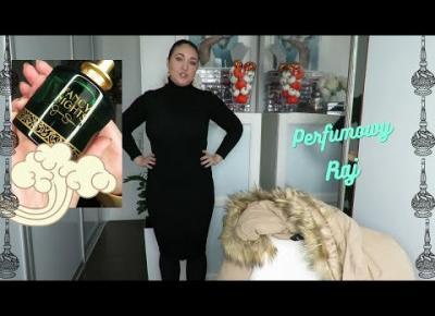 Vlog II A tym czasem Jessica Simpson i jej zapach Fancy Nights 👱♀️