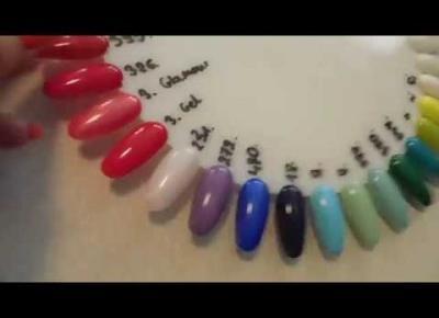Vlog#22 Wybieram kolor lakieru na wakacje..💅💅💅