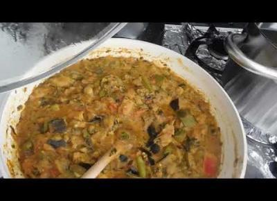 Vlog#17-  Duuużo gotowania i przygotowania do kolacji 🍴🍷