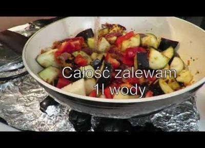 🍵 Kuchnia wrze 🍵  nowy cykl filmów o gotowaniu