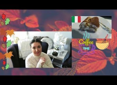 Vlog II Rewelacyjne ciasto tiramisu🍰 i zamówienie ze sklepu Cosibella