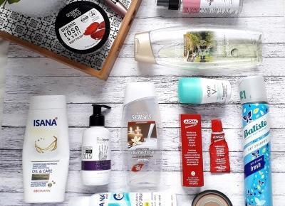 Kosmetyczne DENKO czyli najwyższy czas pozbyć się tych śmieci /pustaki i minirecenzje | A real shopaholic