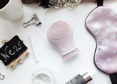 Elektryczna szczoteczka do mycia twarzy Beautifly czyli po co, komu i ile to kosztuje? | A real shopaholic