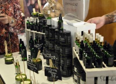 Targi Kosmetyków Naturalnych EKOTYKI - czyli jak małe firmy wykorzystały swoje 5 minut - fotorelacja | A real shopaholic